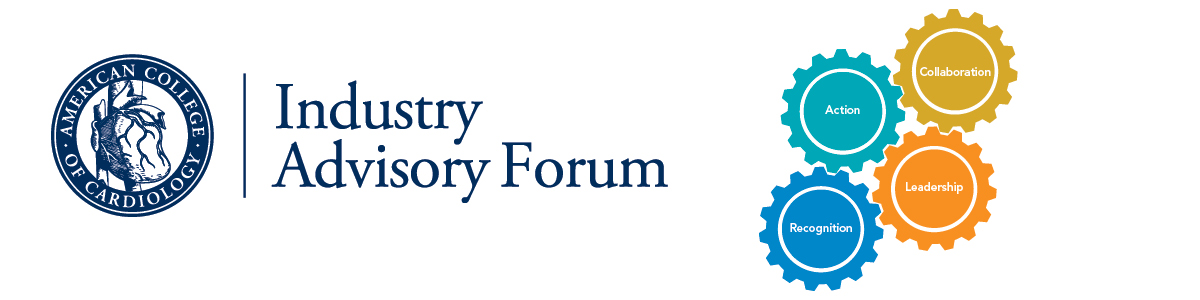 Industry Advisory Forum