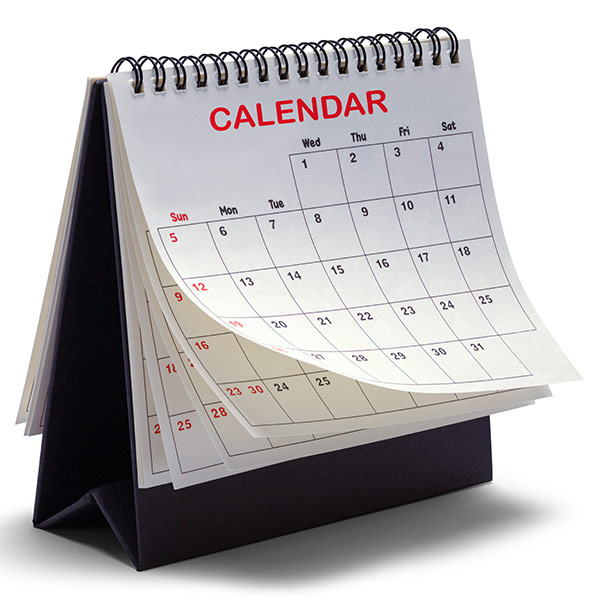 Cardiology Magazine Calendar of Events