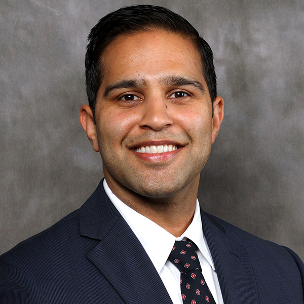 Kevin S. Shah, MD