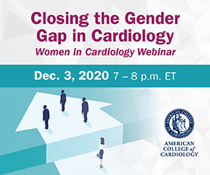 Closing the Gender Gap in Cardiology: Reproducible Programs for Recruiting Women into Cardiology Careers