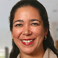 Veronica Franco, MD