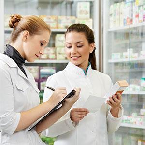Clinical Pharmacist