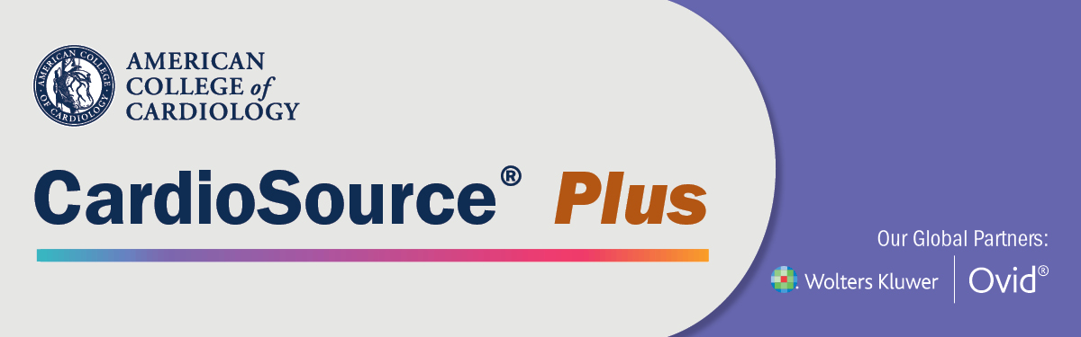 CardioSource Plus® for Institutions and Practices