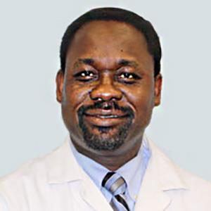 Olakunle O. Akinboboye, MBBS