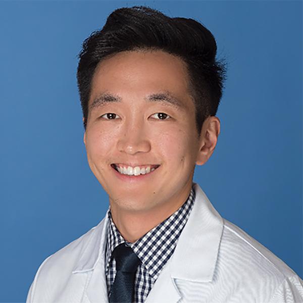 David Cho, MD, MBA, FACC