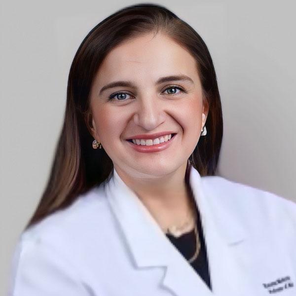 Roxana Mehran, MD, FACC