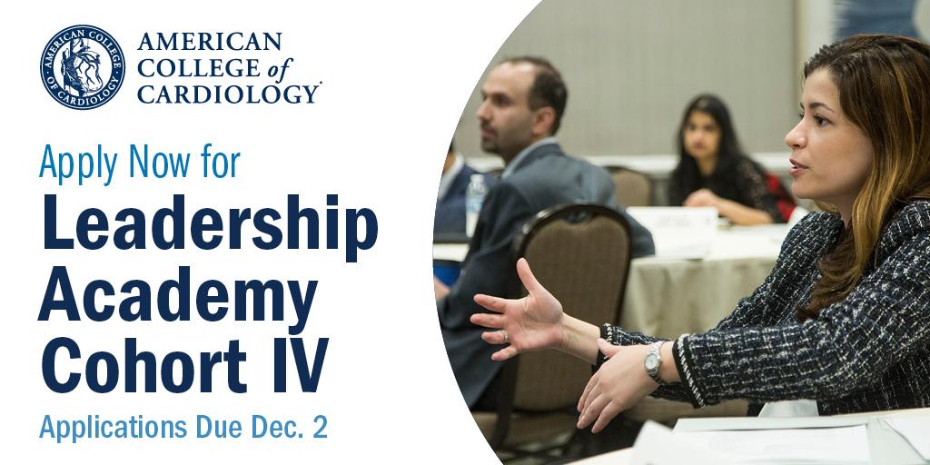 ACC Leadership Academy Cohort IV