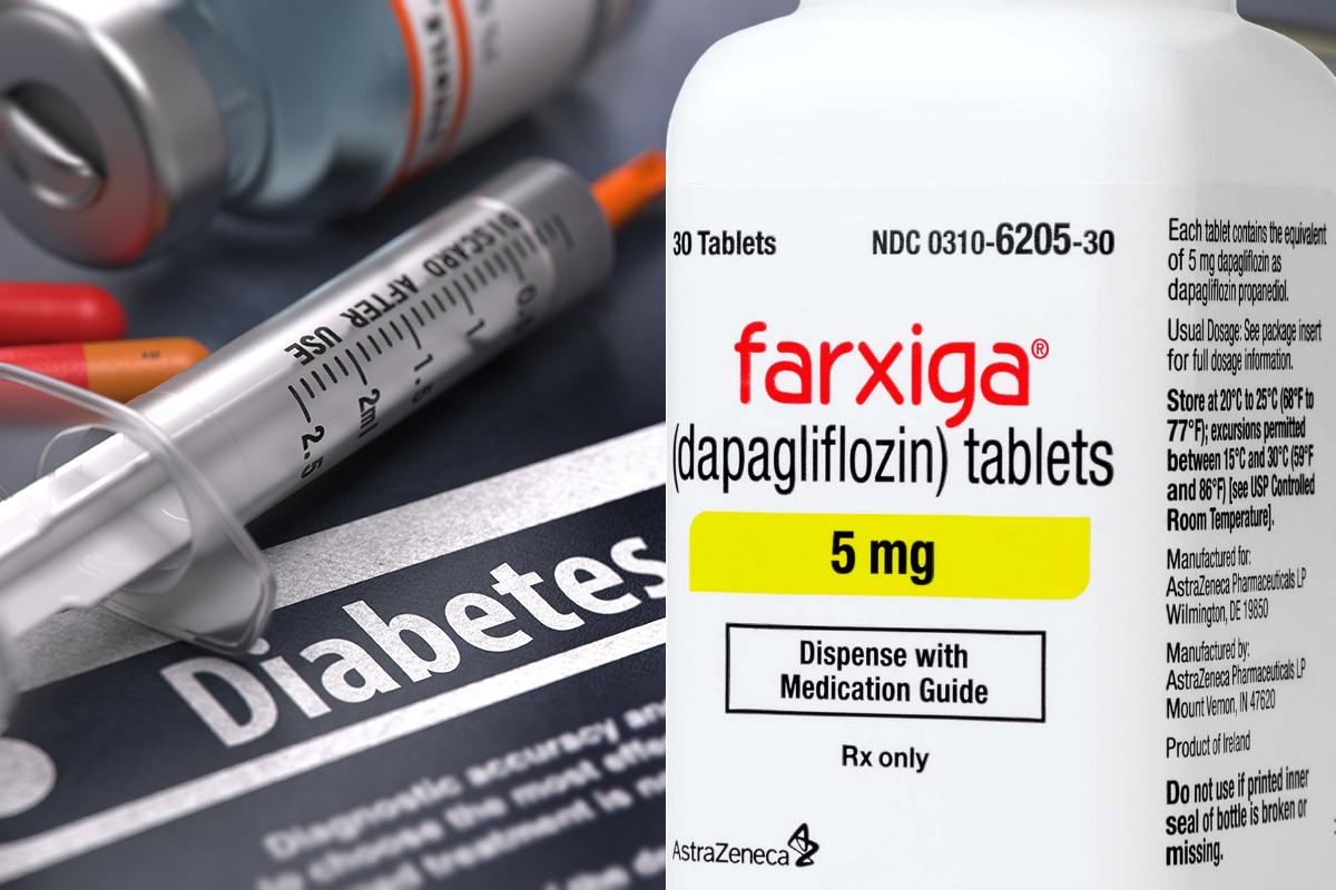 Heart of Health Policy | FDA Update: Farxiga