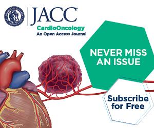 JACC CardioOncology