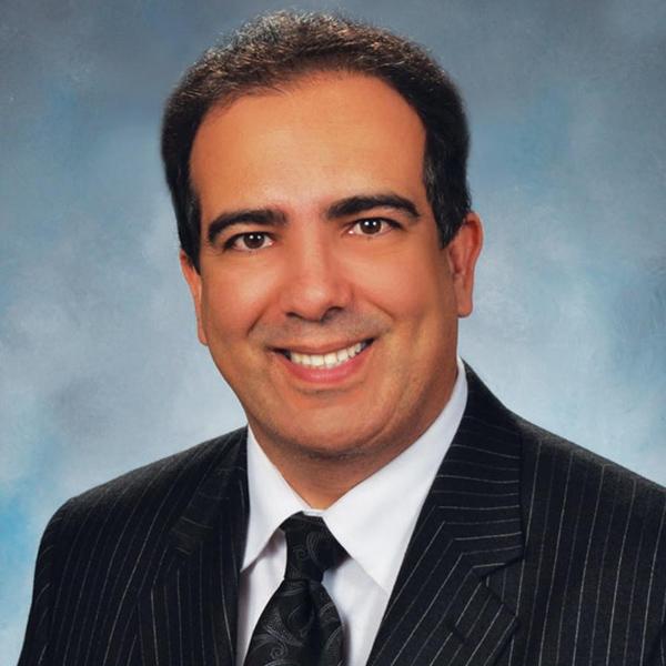 Ramin Manshadi, MD, FACC