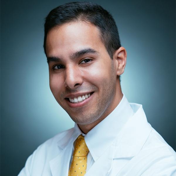 Aaron Vigdor, MD