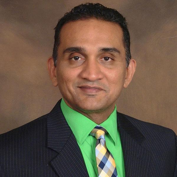 Koushik Reddy, MD