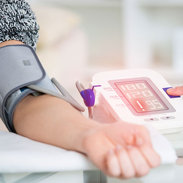 Hypertension, Blood Pressure; Conceptual Image