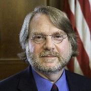 Gene Beresin, MD, MA