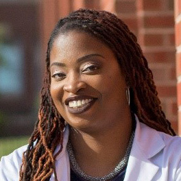 Danielle Hairston, MD