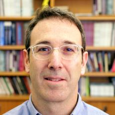 Ian Kronish, MD, MPH