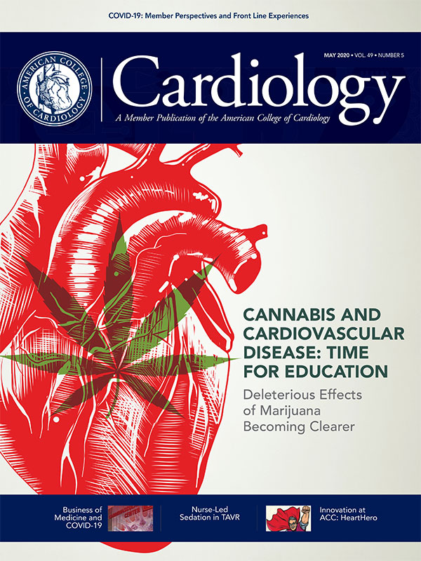 Cardiology Magazine May 2020