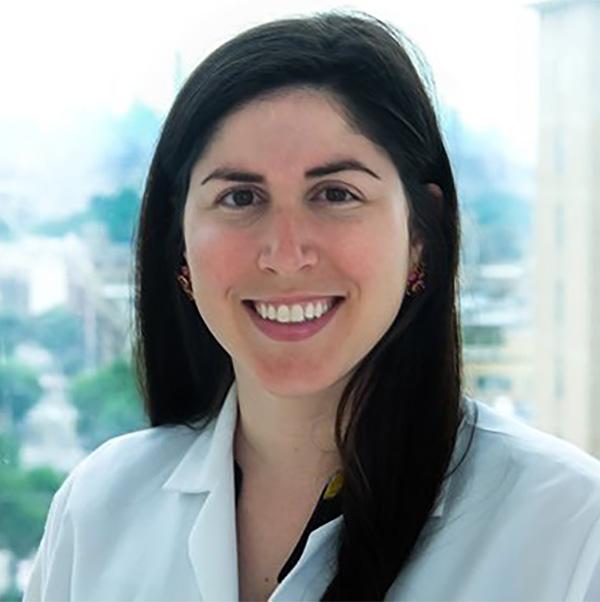 Ersilia DeFilippis, MD