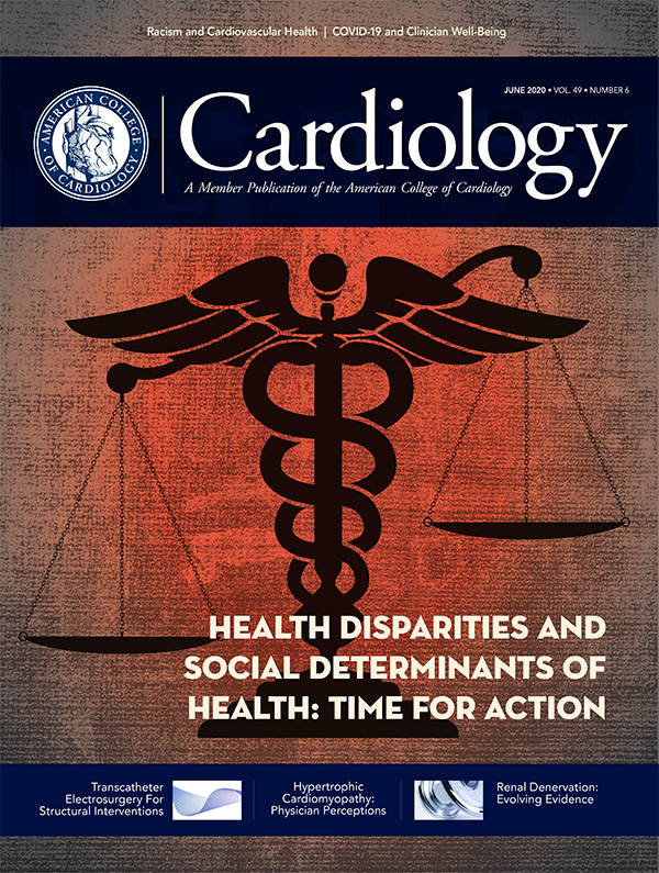 Cardiology Magazine June 2020
