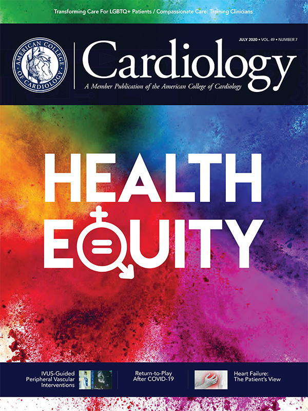 July 2020 Cardiology magazine