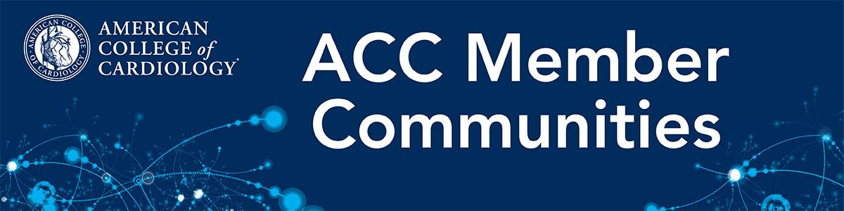ACC Member Communities