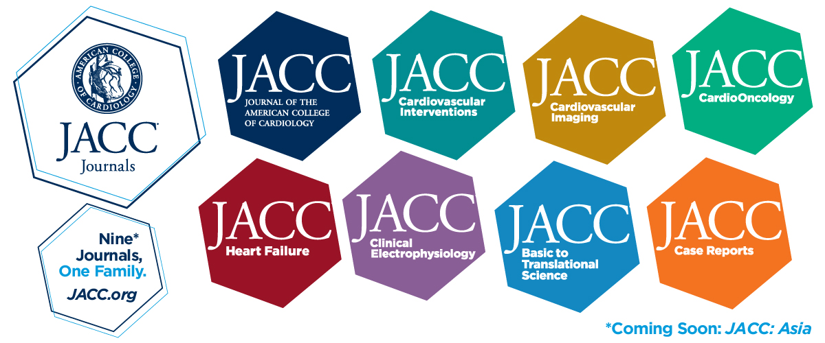 JACC Family of Journals