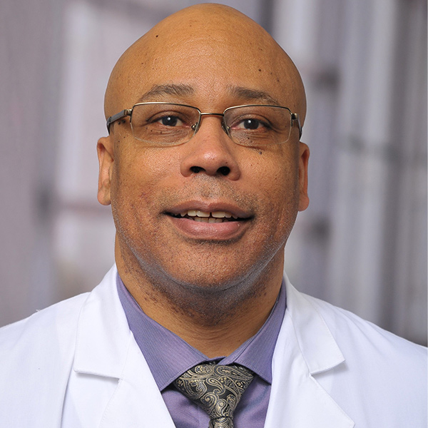 Quinn Capers, IV, MD, FACC