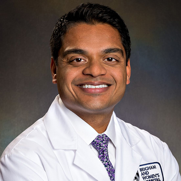 Sanjay Divakaran, MD
