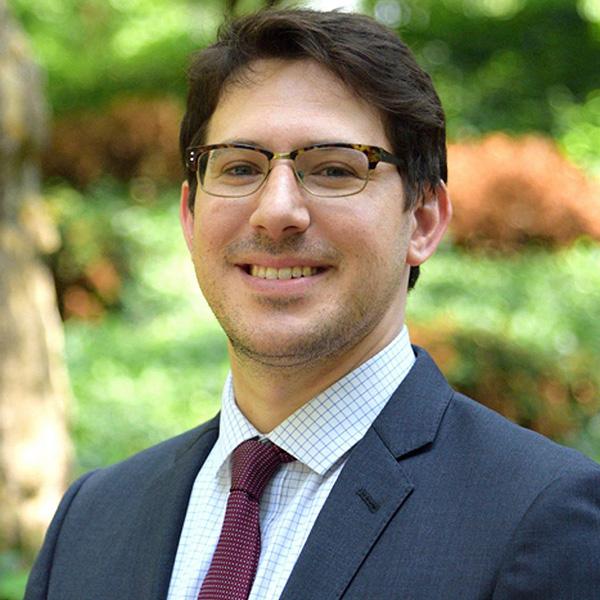 Jeffrey D. Wessler, MD, MPhil, FACC