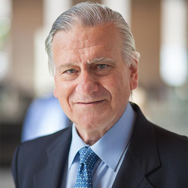 Valentin Fuster, MD, PhD, MACC