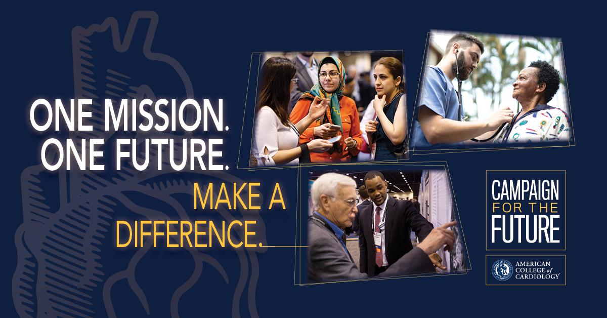 Campaign for the Future