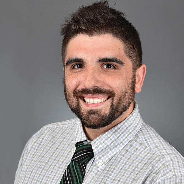 Tony Pastor, MD