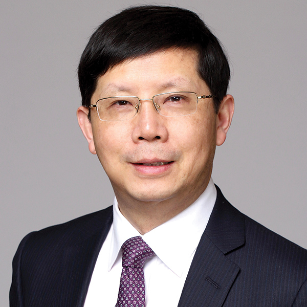 ACC Names Jian'an Wang Inaugural Editor-in-Chief of JACC: Asia