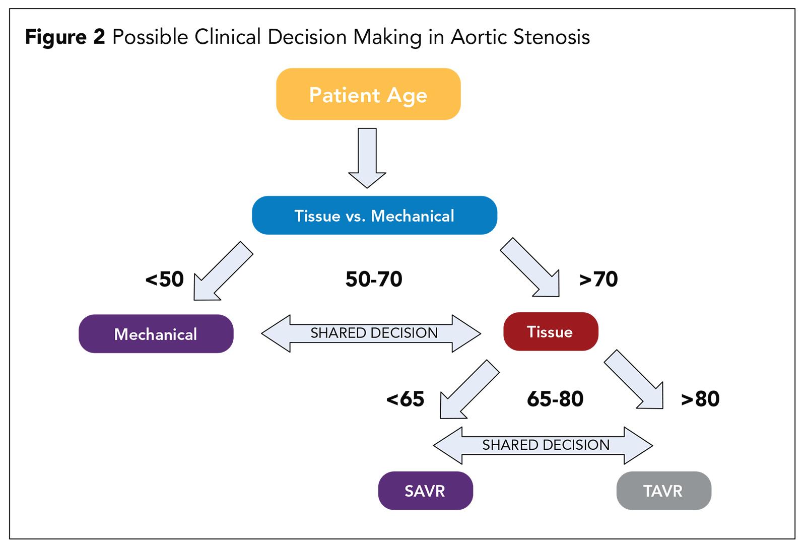 Cardiology Magazine Information Graphic