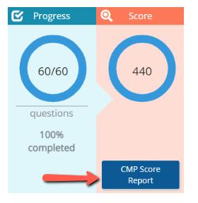 CMP Score Report