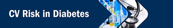 CV Risk in Diabetes
