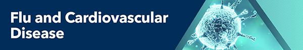 Flu and Cardiovascular Disease
