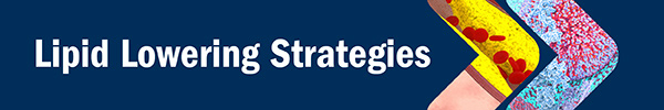 Lipid Lowering Strategies