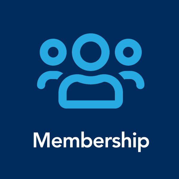 Membership: Join 54,000 members from over 140  countries