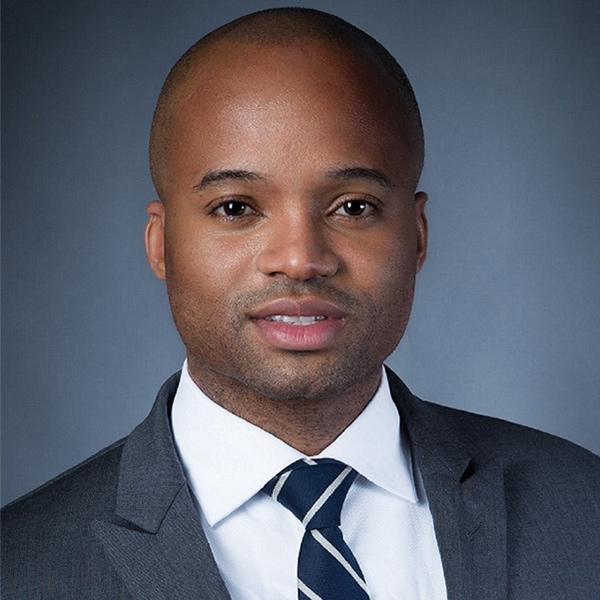 Kemar Brown, MD