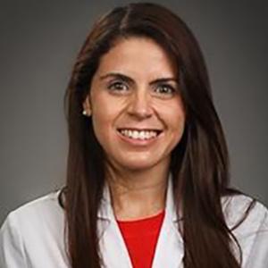 Karen Flores Rosario, MD