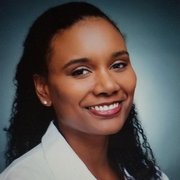 Norrisa Haynes, MD, MPH