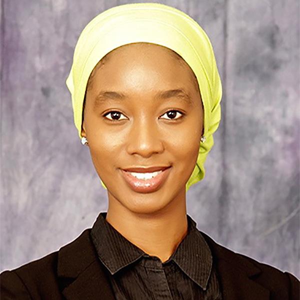 Zainab Mahmoud, MD