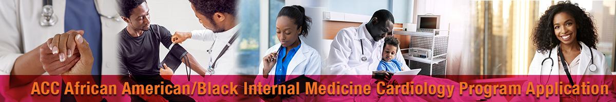 ACC Internal Medicine Cardiology Programs
