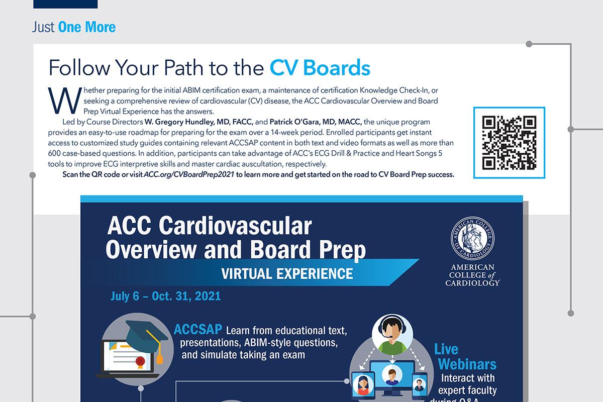 Cardiology Magazine July 2021