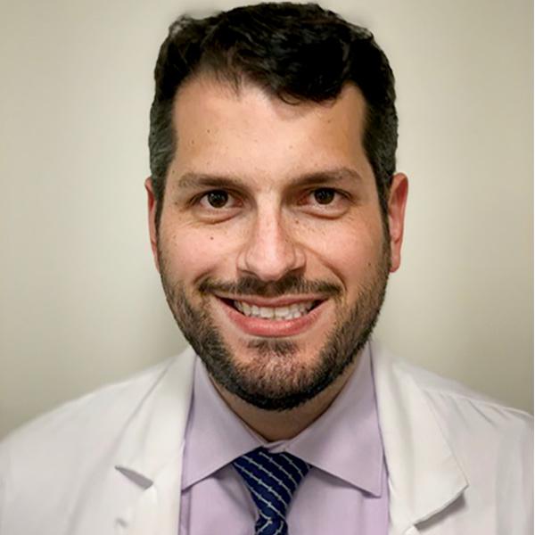 John Lisko, MD, MPH
