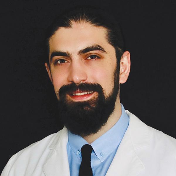Nik Shekiladze, MD
