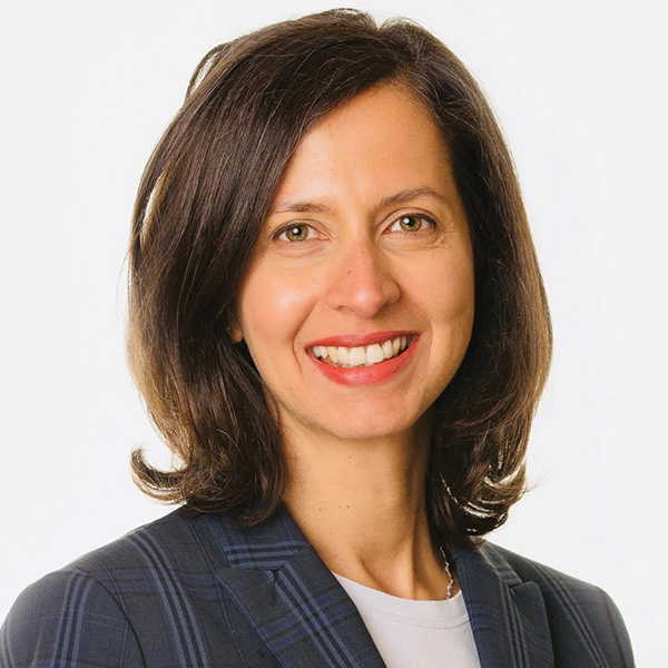 Harriette Van Spall, MD, MPH