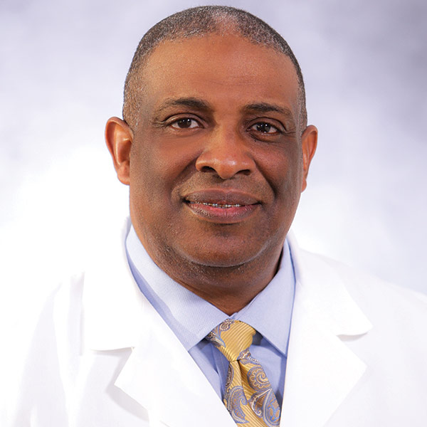 Ed W. Childs, MD, FACS