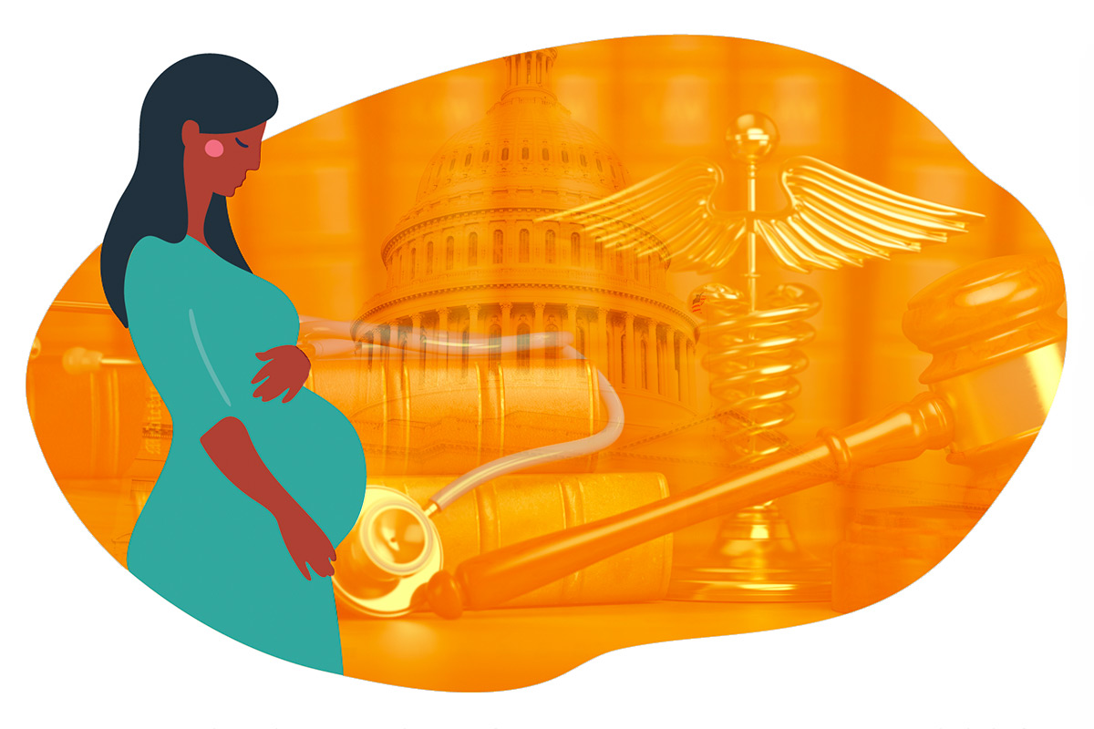 Feature | Health Policy Implications to Reduce Severe Maternal Morbidity and Mortality